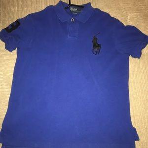 Polo Ralph Lauren Big Horse Collar Shirt